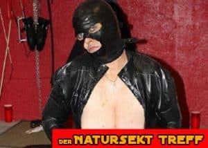Devote Drecksau sucht Sexkontakt