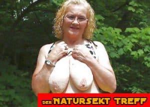 Natursekt Sex Treffen
